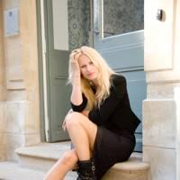 Inga Savits, shoe designer