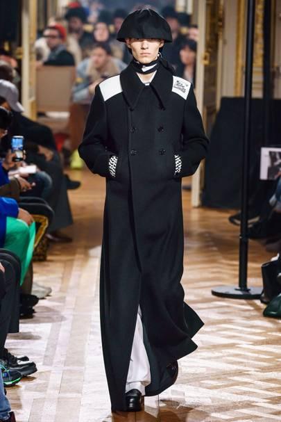 e8411a9303f Raf Simons Autumn Winter 2019 Menswear show report