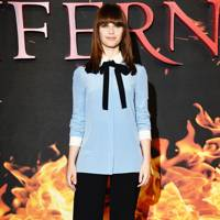 Inferno photocall, London - October 12 2016