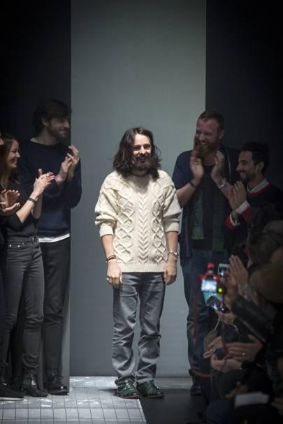 995aef75f779 Gucci confirms Alessandro Michele creative director Gucci Frida ...