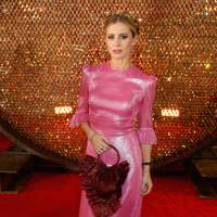 British Fashion Awards, London – December 4 2017