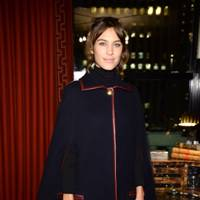 Tommy Hilfiger 30th Anniversary Cocktail Reception, New York – February 16 2015
