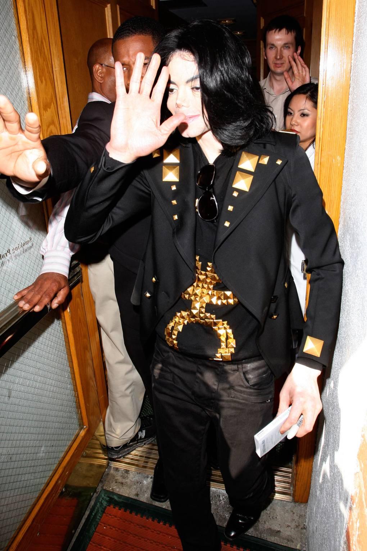 b5932e5f Michael Jackson Fashion, Style & Clothing Icon (Vogue.com UK) | British  Vogue