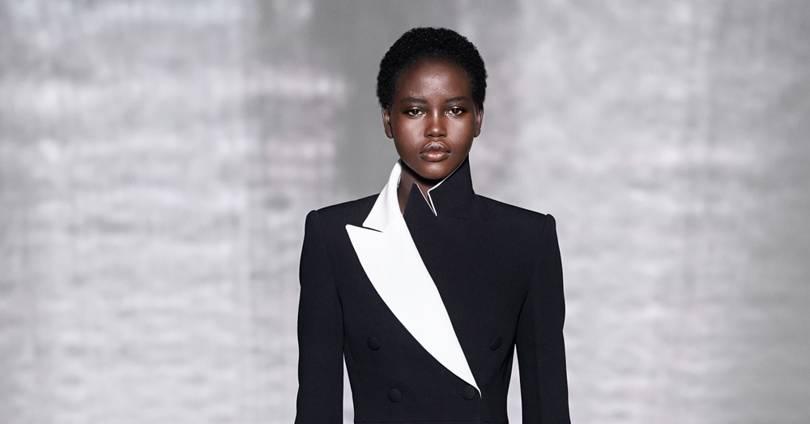 Couture Show Givenchy ReportBritish Springsummer 2019 Vogue lFTK1c3J