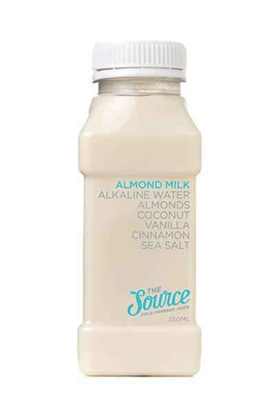 The Source Juice