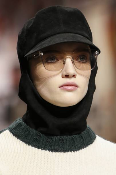 8bb40c41d272 Christian Dior Autumn Winter 2018 Ready-To-Wear show report ...