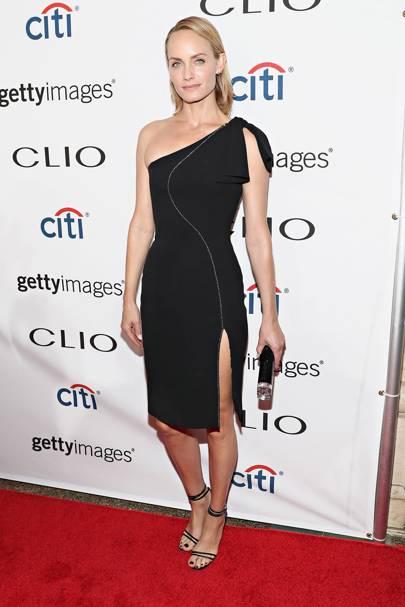 Clio Awards, New York – September 28 2016