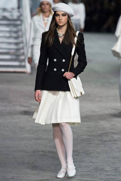 3d658e3625e Chanel Spring Summer 2019 Resort show report