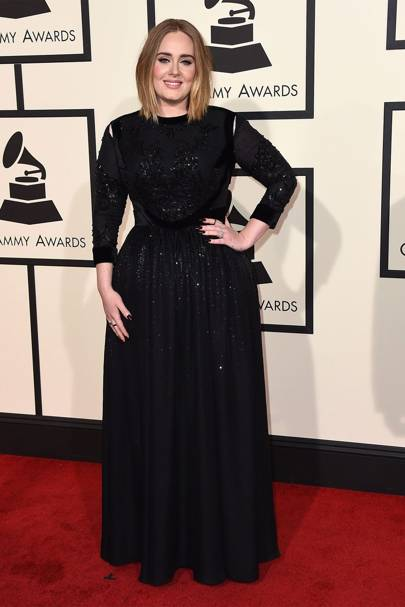 Grammy Awards 2016 - February 15 2016