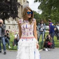 Anna Dello Russo, editor at large