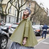 Marzea Perrgena, stylist