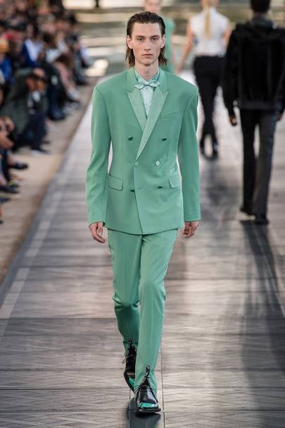3430fd9b641da Berluti Spring/Summer 2020 Menswear show report | British Vogue
