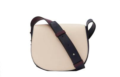 DKNY Bedford satchel