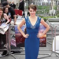 Divergent premiere, London – March 30 2014