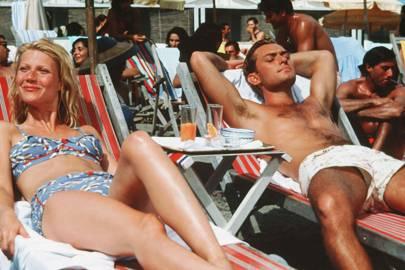 Gwyneth Paltrow, The Talented Mr Ripley (1999)