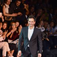 Marc Jacobs on the appointment of Nicolas Ghesquière at Louis Vuitton