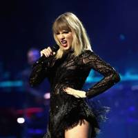 Taylor Swift - Tell Everyone How Beastly They Are