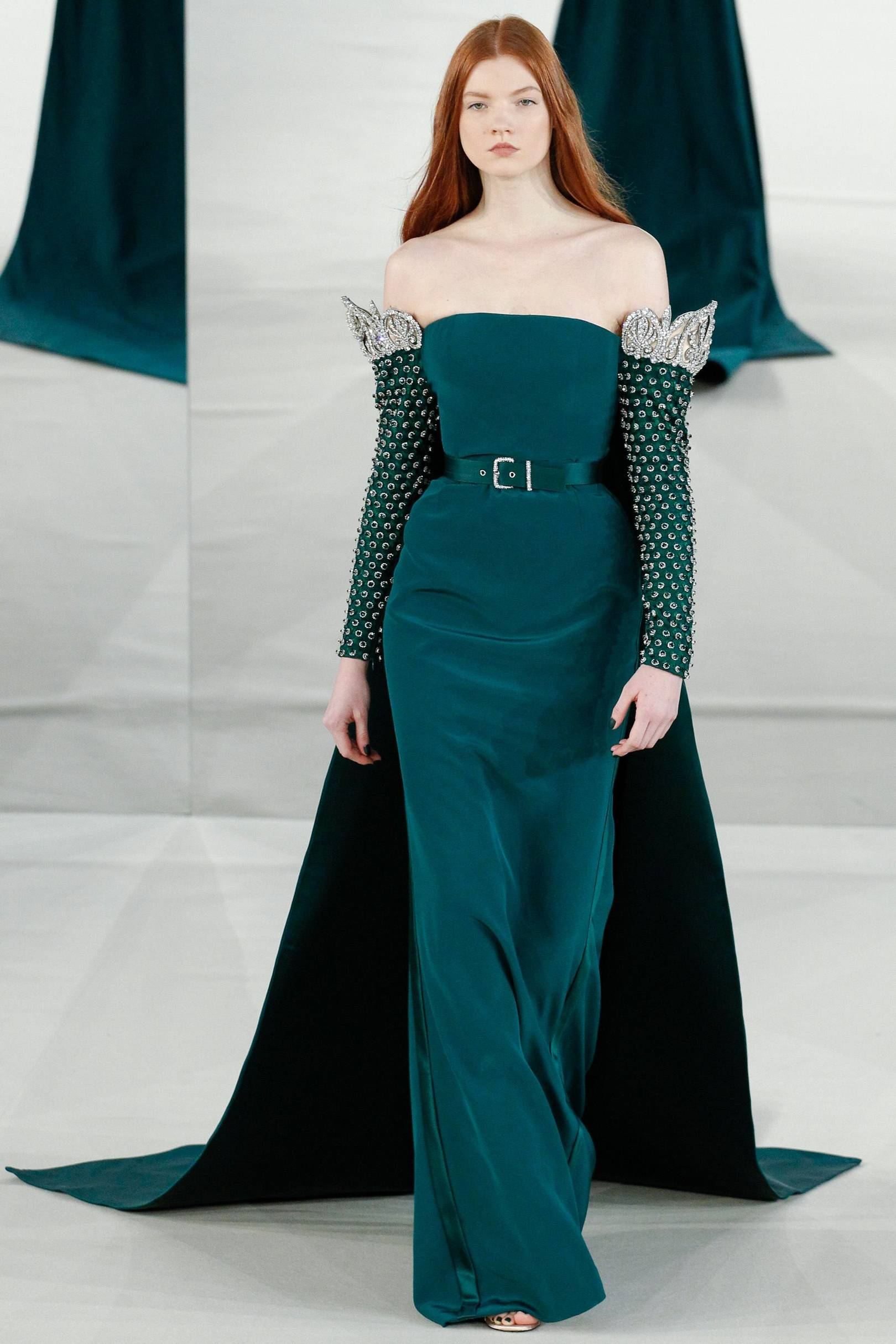 These 20 Couture Gowns Are Serious Prom Inspiration | British Vogue