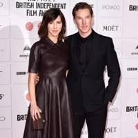 British Independent Film Awards, London –  December 7 2013