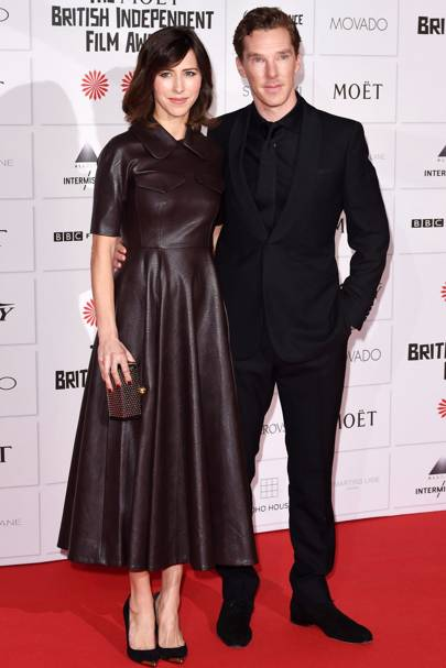 British Independent Film Awards, London –  December 7 2013