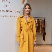 Tod's x Barneys New York Launch, New York - March 15 2018