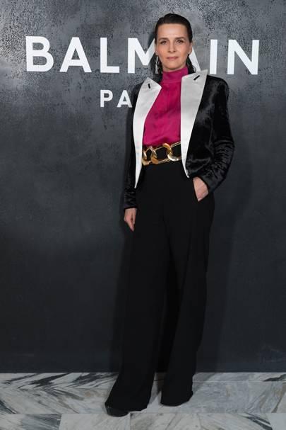 15a4913ca96 Balmain Spring Summer 2019 Couture show report