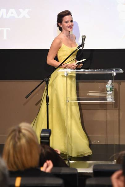 The NY Film Society for Kids, New York - March 13 2017