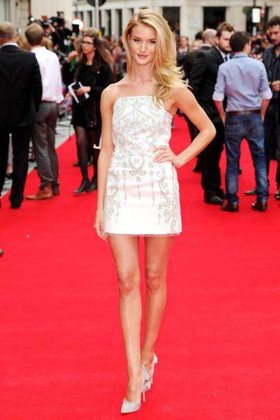 Hummingbird premiere, London – June 17 2013
