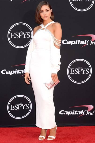 ESPY Awards, Los Angeles – July 12 2017
