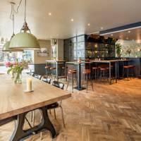 The Bar: Café de Pijp