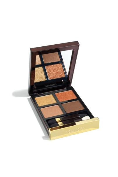 Tom Ford Eye Colour Quad in Golden Mink, £64