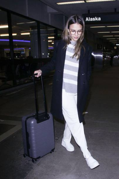 Away Suitcases Uk Founders Interview British Vogue