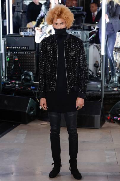 best service bb944 c25cf Philipp Plein AutumnWinter 2017 Ready-To-Wear show report  British Vogue