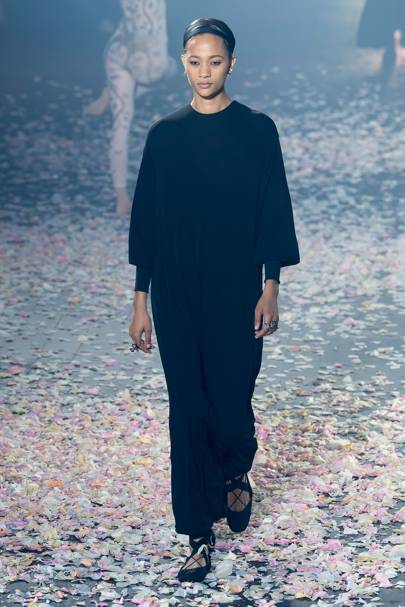 Christian Dior Spring Summer 2019 Ready-To-Wear show report ... 4d3b924ca9d