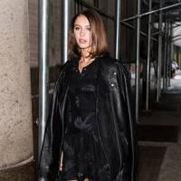 Coach Fashion Show, New York - February 12 2019