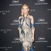 Kering Women in Motion Awards dinner - May 12 2018