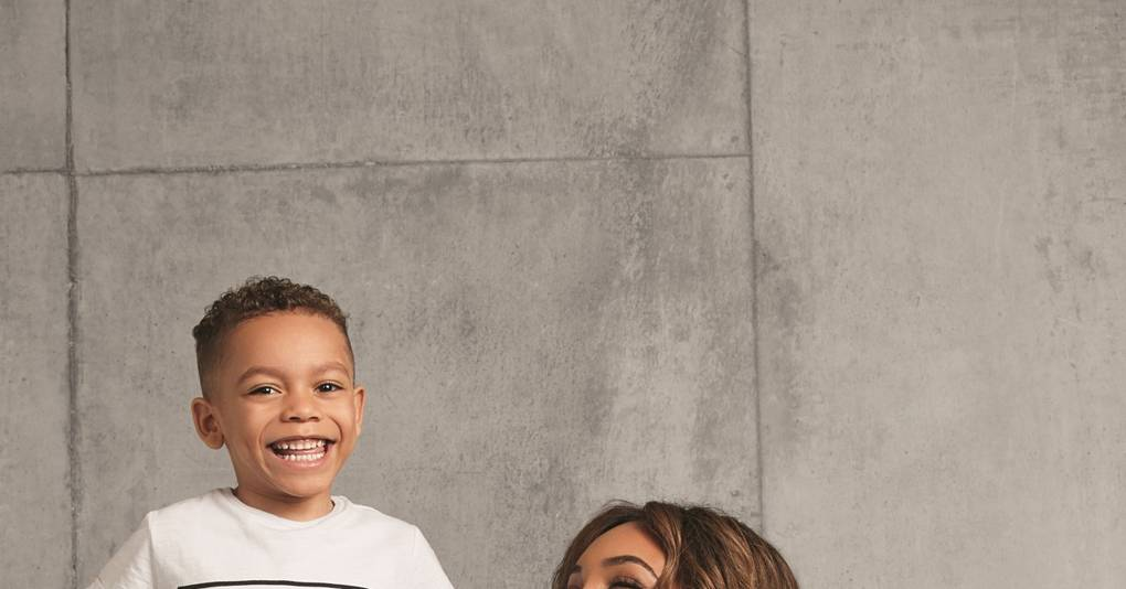 Marks Spencer Will Have New Jourdan Dunn Childrenswear Collection