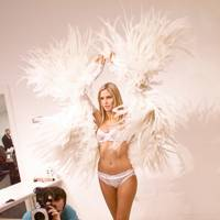 Victoria's Secret Show By Numbers