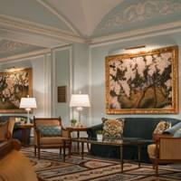 Stay: Four Seasons Lion Palace
