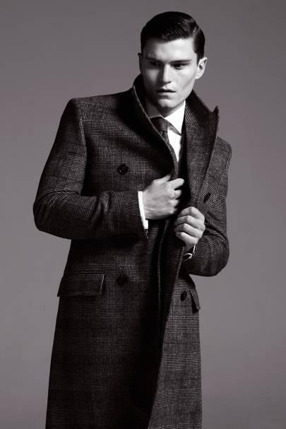 Coat, £599