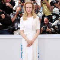 Grace of Monaco press conference - May 14 2014