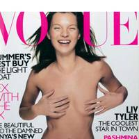 British Vogue, April 1999