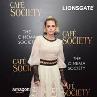 Café Society premiere, New York – July 13 2016