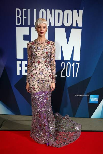 BFI London Film Festival Awards - October 14 2017