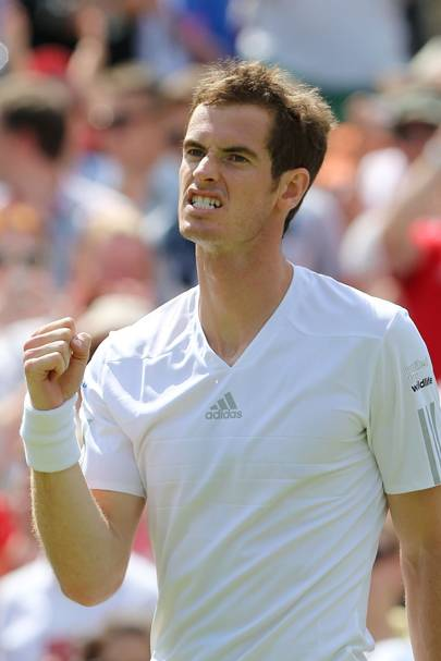 The Wimbledon prediction
