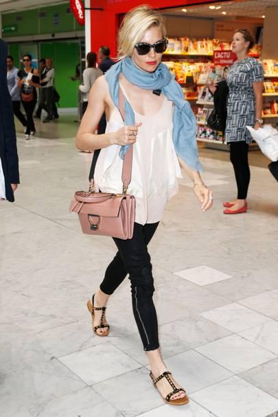 Nice Airport - May 25 2015