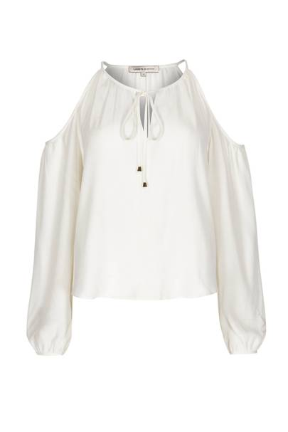 The Peasant Blouse