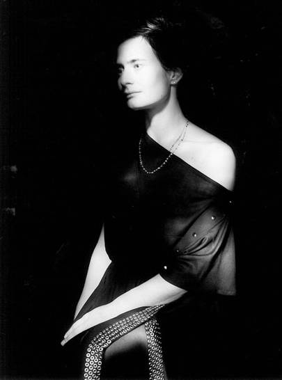 Azzedine Alaia Couture Dress