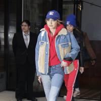 New York - March 12 2018
