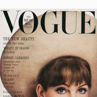 Vogue Cover, May 1963